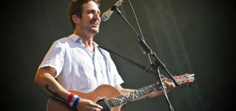 Frank Turner & The Sleeping Souls – Portsmouth Guildhall