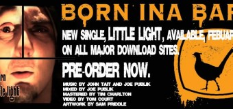 New Born Ina Barn Single