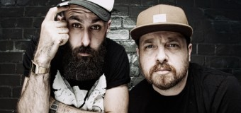 Dan Le Sac Vs. Scroobius Pip – Wedgewood Rooms 06/02/2014