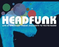 The Headfunk Show Top 40 of 2014