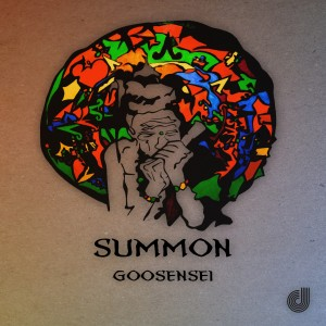 Summon EP Artwork