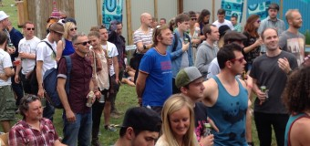 Bestival 2014 (Review)