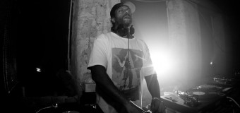 Theo Parrish at Plan B (Gig review)