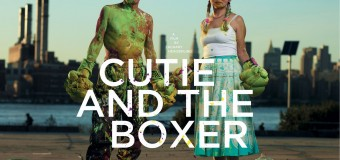 Cutie & The Boxer (Film Review)