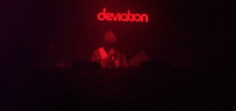 Moodymann at Deviation (Gig Review)