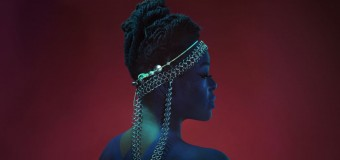 Q + A with Mercury Prize Nominee Eska