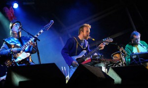 HOT CHIP // BESTIVAL 2008