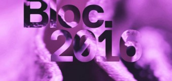 Bloc Festival to end in 2016