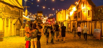 Boomtown reveal over 160 acts for first wave of 2017 line up